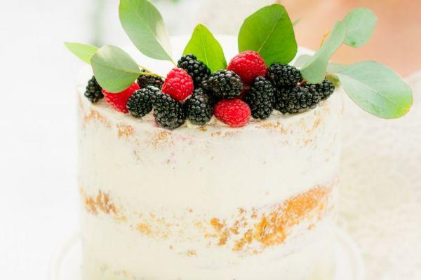 Mountain Cake Preset | Blog