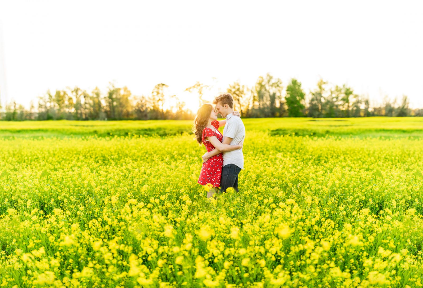 Elopement Package | Booking | Trung Phan Photography