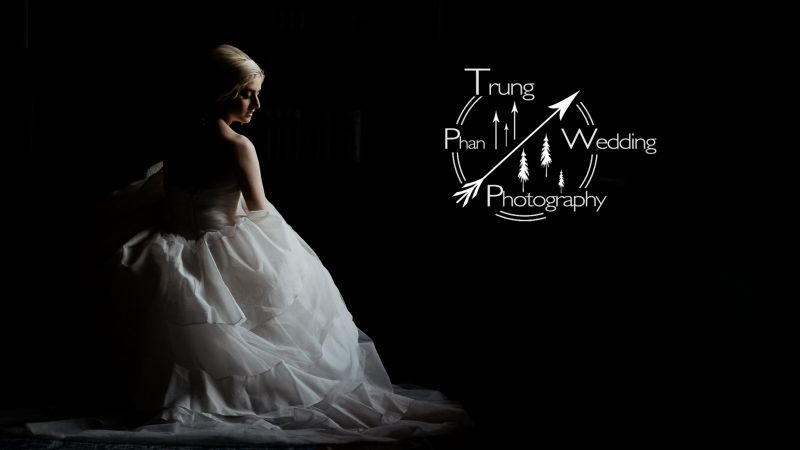 And this was the final cover image for my website before sqitching over to the new slider style. | Trung Phan Photography